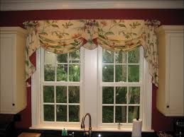 Curtains For Sale Retro Kitchen Curtains Red Retro Kitchen Cafe Curtains Red Set Of