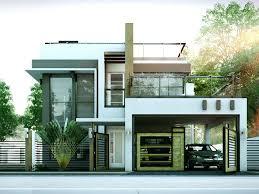 two storey house plans design house modern image of modern 2 storey house designs idea