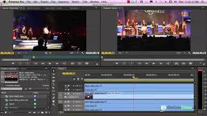 tutorial editing video di adobe premiere multicamera editing in adobe premiere pro cs6 youtube