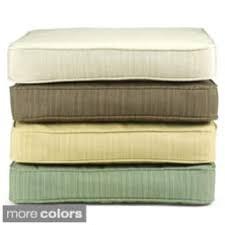 Sunbrella Bistro Chair Cushions Sunbrella Outdoor Cushions U0026 Pillows Shop The Best Deals For Nov