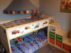 Ikea Kura Bunk Bed Las Posibilidades De La Cama Kura De Ikea Ikea Loft Playrooms