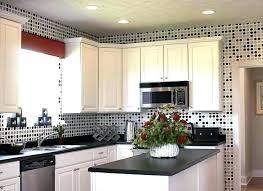 modern kitchen wallpaper ideas kitchen cabinet wallpaper datavitablog com
