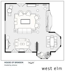 great room floor plans floor plans for living room arranging furniture great room