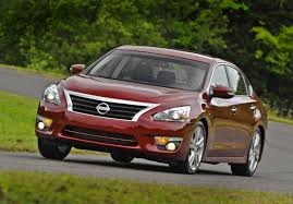 nissan altima slammed nissan cars news altima pricing announced on sale nov