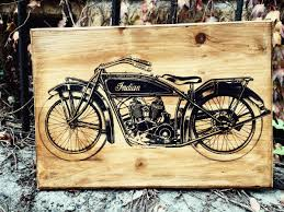 motorcycle home decor black ariel design on twitter