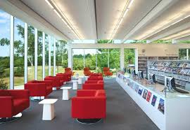 ContemporaryInteriorDesignCanadajpg  Library - Library interior design ideas