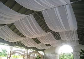 Ceiling Draping For Weddings Ceiling Wedding Draping U2013 Arrowhead Dj U0026 Events