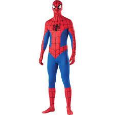 spider man bodysuit costume medium walmart com