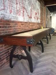 restoration hardware pool table new vintage steel pool table industrial furniture restoration