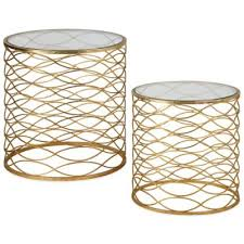 Gold Accent Table Buy Gold Accent Tables From Bed Bath Beyond
