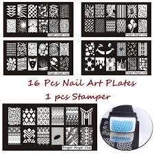 online get cheap stamping nail art aliexpress com alibaba group