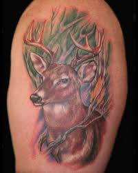 tribal stag tattoo deer tattoos u2013 designs and ideas tattoo pinterest deer