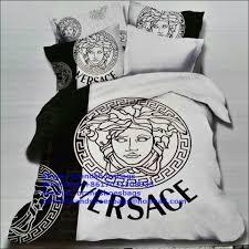 bedroom versace style bedding chanel bedding uk versace home