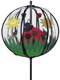 Ladybug Solar Garden Lights - e joy ladybug solar 4 pack red light set solar garden light red