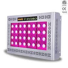 epistar led grow light mars pro ii epistar 160 led grow light good for license canabis