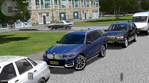 Bmw X5 2015 - city car driving 1 4 1 bmw x5 f15 2015 g27 youtube