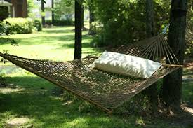 How To Make A Brazilian Hammock How To Choose Your Hammock Yard Envy