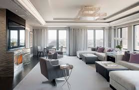 Livingroom Boston Luxurious Living Room In Boston U0027s Back Bay U2013 Before U0026 After
