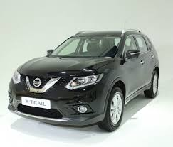 2015 nissan x trail debuts all new nissan x trail open for booking starting price just below