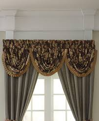 charming chocolate brown valances for window 134 chocolate brown
