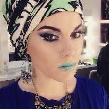 schools for makeup artists makeup by olga bekirova arabic makeup mipsters it step 2