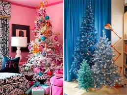 color your with these 10 artificial trees hgtv s