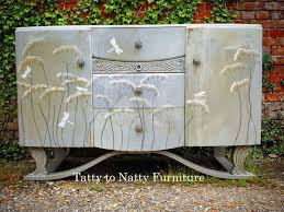 55 best painted sideboards decoupage shabby chic distressed
