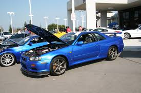 z car blog post topic the z car garage r34 skyline gt r