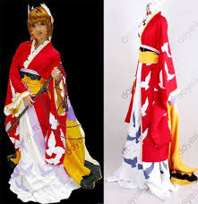 Sakura Halloween Costume 9 Tsubasa Reservoir Chronicle Cosplays Images