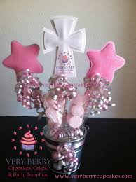 bautizo centerpieces 6 girl baptism centerpieces by veryberryparty on etsy primera