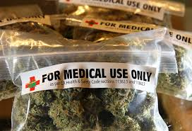 Power Of Attorney California Medical by Constitutionality Of California U0027s New Medical Marijuana Law