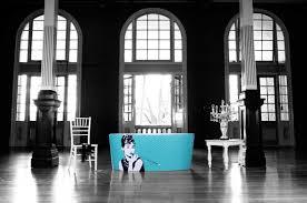 victoria albert releases audrey hepburn custom bath