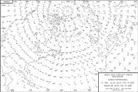 winds aloft map awws user s guide weather products