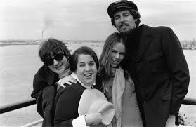 Michelle Phillips Mamas And Papas The Mamas And The Papas Hated Their Only No 1 Song Minnesota