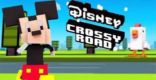 road apk disney crossy road 3 100 18164 mod apk apkfine
