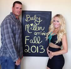 creative and pregnancy announcement ideas