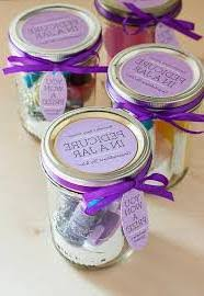 baby shower return gifts jar for baby shower return gift ideas awesome baby shower return