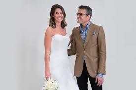 randy wedding dress designer 11 designer wedding dresses 2 000 the york times