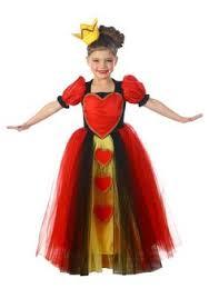 Kids Halloween Costumes Buy Queen Hearts Costume Kids Girls Halloween Costume
