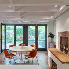 Redeeming A Remuddled Row House Interior In Cobble Hill Brownstoner - Row house interior design