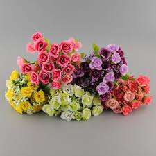 compare prices on silk roses arrangements online shopping buy low