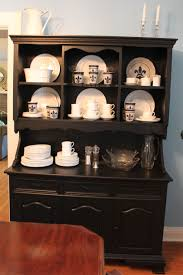 Painting Furniture Black by Painted Furniture There U0027s No Place Like Homemade