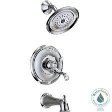 delta watersense labeled bathroom faucets bath the home depot