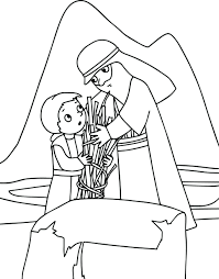 coloring page abraham and sarah coloring page abraham and sarah coloring pages wood page bible