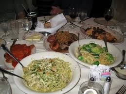 maggiano s italy archives