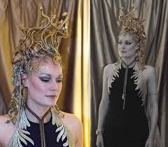 Professional Theatrical Makeup Theatrical Makeup Artist Vintage Hair Styling By Fiona Tanner London