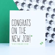 congrats on new card congrats on the new card by purple tree designs