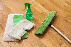 the best way to mop laminate flooring hunker