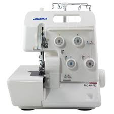 juki mo 644d garnet series serger sew vac direct