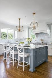 kitchen island color ideas 122 best kitchen design ideas images on pinterest kitchen islands